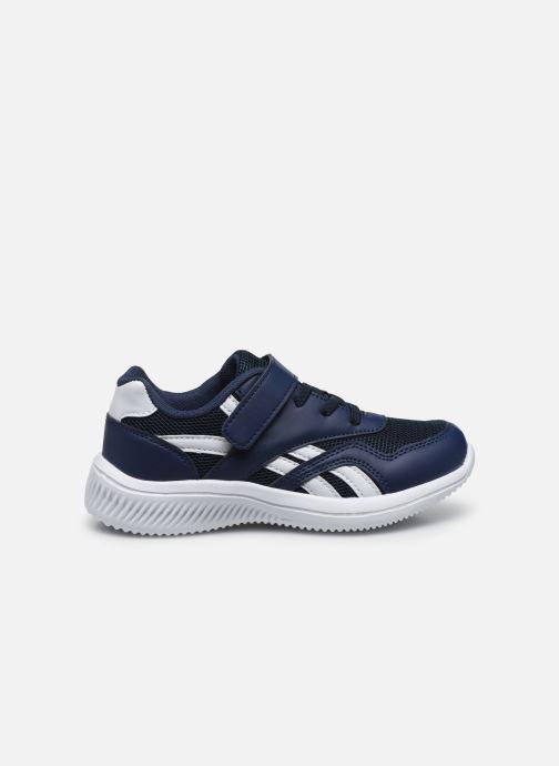 Deportivas I Love Shoes THONGE Azul vistra trasera