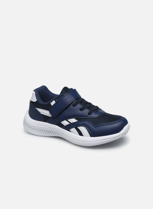 Sneakers I Love Shoes THONGE Azzurro vedi dettaglio/paio
