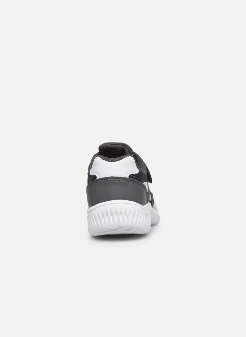 Sneakers I Love Shoes THONGE Grigio immagine destra