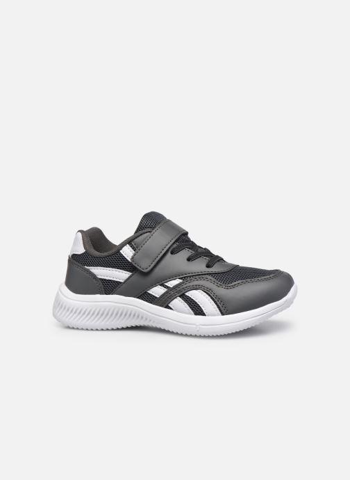 Sneakers I Love Shoes THONGE Grigio immagine posteriore