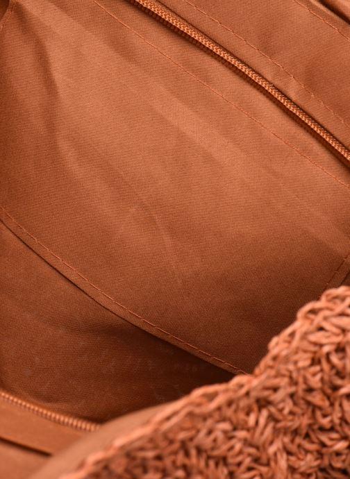 Sacs à main I Love Shoes LITEST Rouge vue derrière