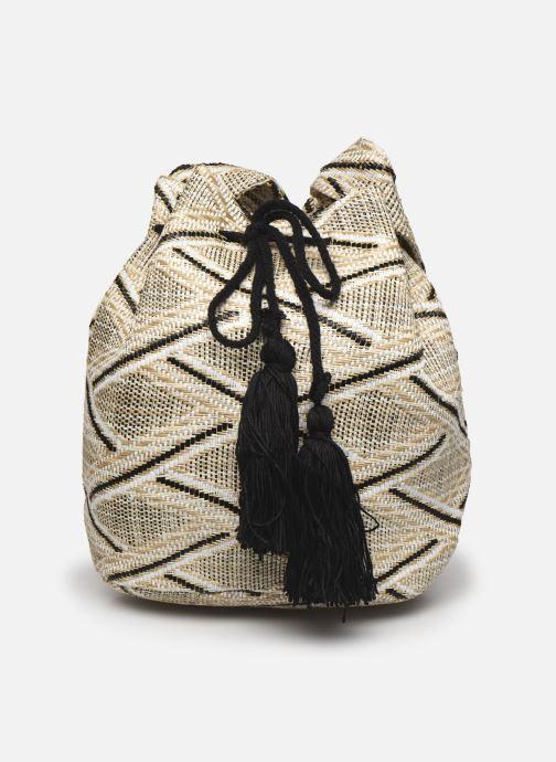 Håndtasker I Love Shoes LILA Sort detaljeret billede af skoene
