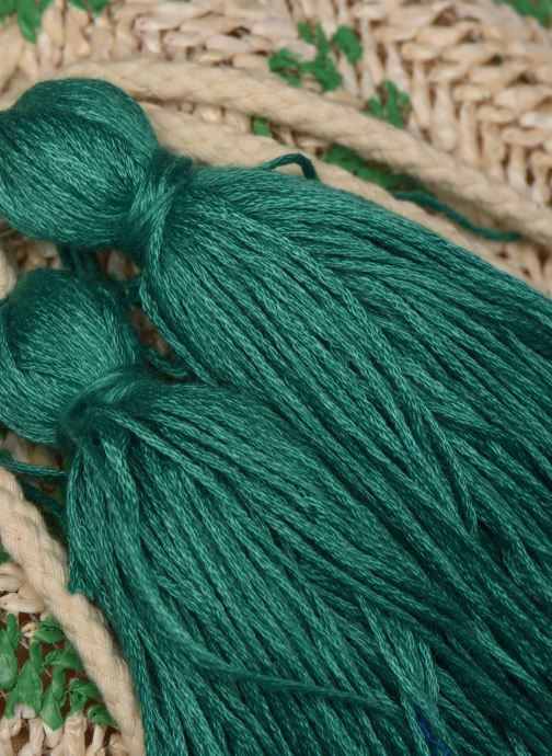 Håndtasker I Love Shoes LINOTTE Grøn se fra venstre