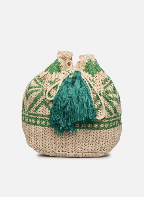 Håndtasker I Love Shoes LINOTTE Grøn detaljeret billede af skoene