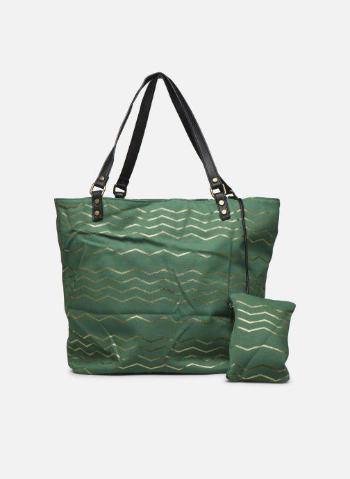 Handtassen I Love Shoes LONELY Groen links