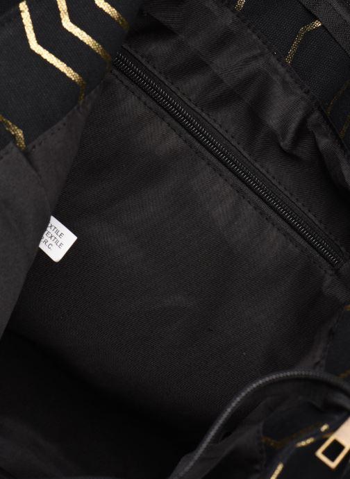 Handtassen I Love Shoes LONELY Zwart achterkant