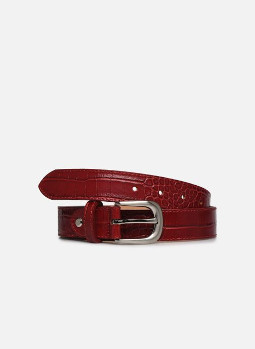 Riemen I Love Shoes LIBELLY LEATHER Rood detail