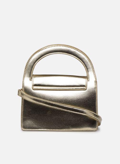 Handtassen I Love Shoes LITTY Goud en brons voorkant