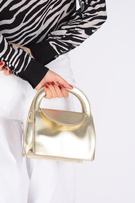 Handtassen I Love Shoes LITTY Goud en brons onder