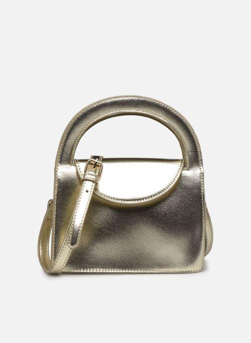 Bolsos de mano I Love Shoes LITTY Oro y bronce vista de detalle / par