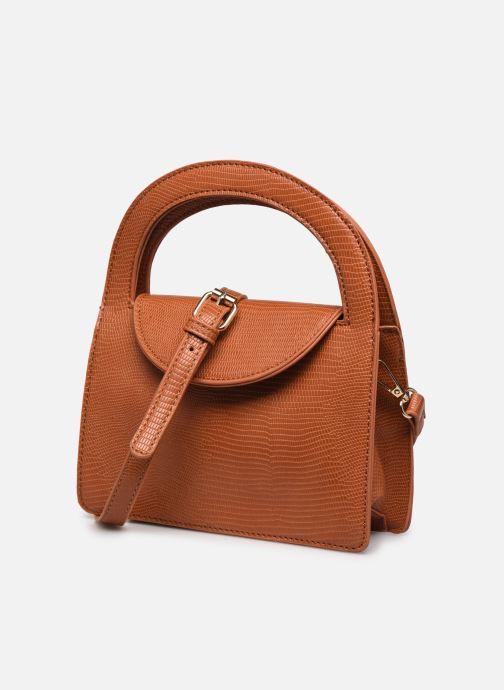 Handtaschen I Love Shoes LITTY braun schuhe getragen