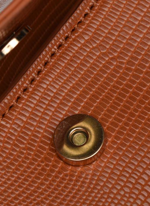 Handtaschen I Love Shoes LITTY braun ansicht von links