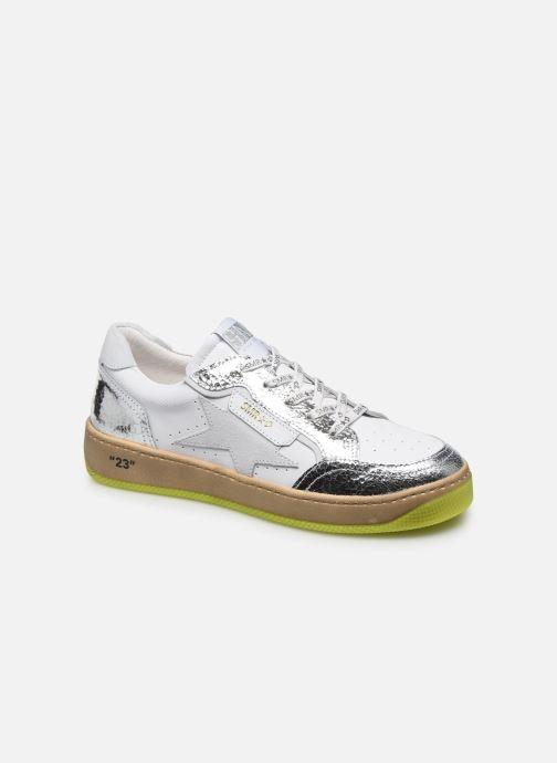 Sneaker Semerdjian Arto weiß detaillierte ansicht/modell
