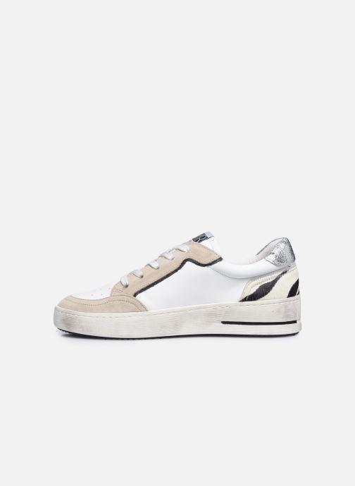 Sneakers Semerdjian Arto Wit voorkant