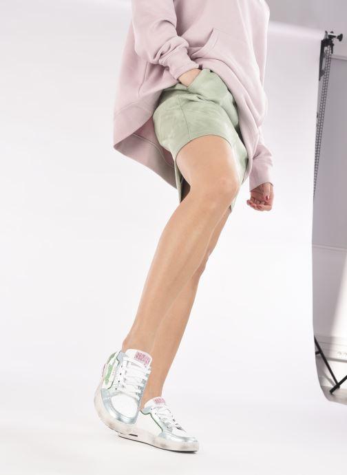 Sneakers Semerdjian Arto Wit onder