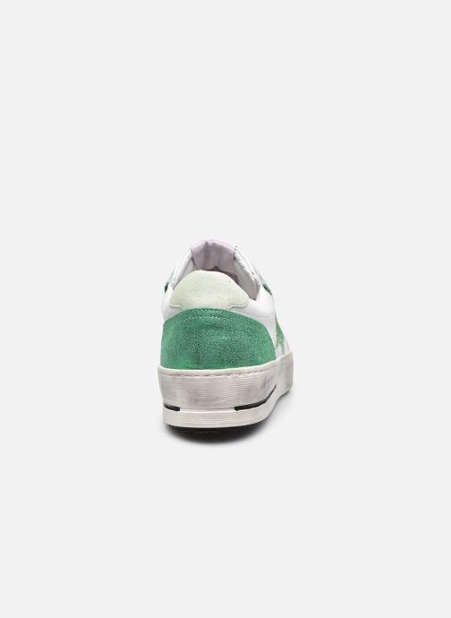 Sneakers Semerdjian Arto Wit rechts