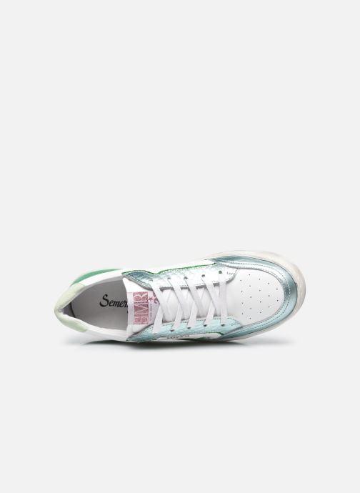 Sneakers Semerdjian Arto Wit links