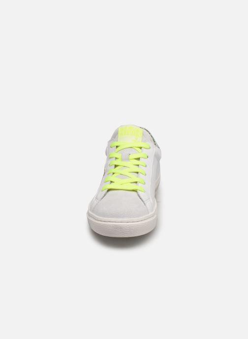 Sneakers Semerdjian Catri Wit model