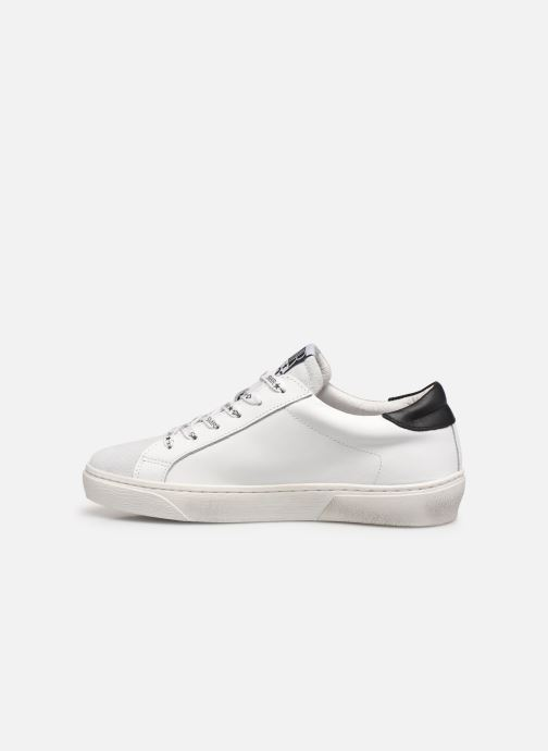 Sneakers Semerdjian Catri Wit voorkant