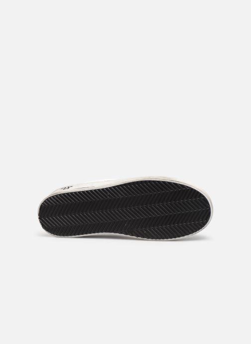 Sneakers Semerdjian Catri Wit boven