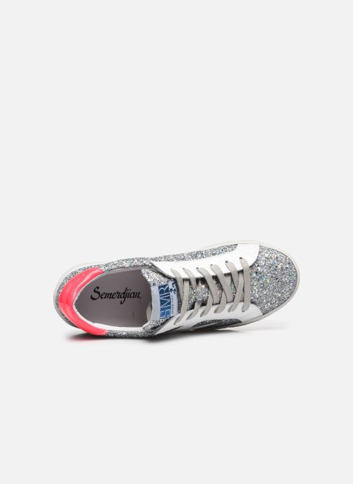 Sneakers Semerdjian Catri Wit links