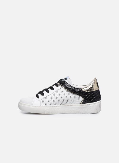 Sneakers Semerdjian Carla Wit voorkant