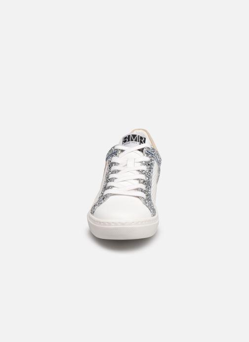 Sneakers Semerdjian Carla Wit model