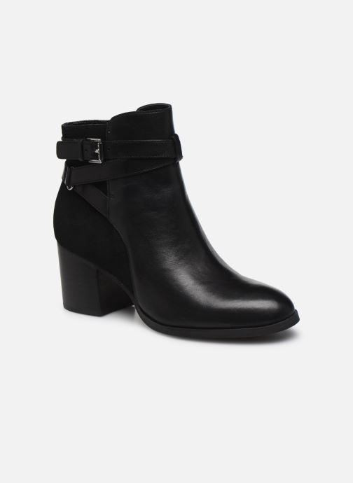 Boots en enkellaarsjes Dames GERSHA
