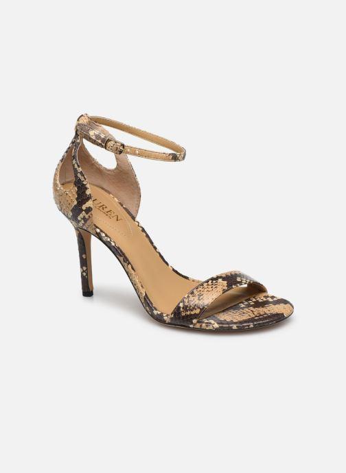Sandales et nu-pieds Femme GRETCHIN