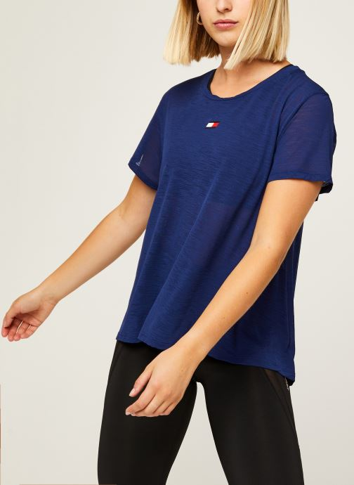 T-shirt - Performance Lbr Top