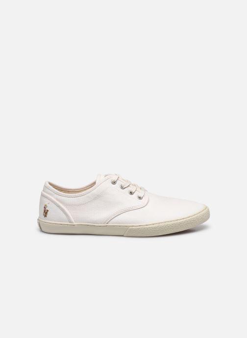 Sneakers Polo Ralph Lauren ETHAN Hvid se bagfra