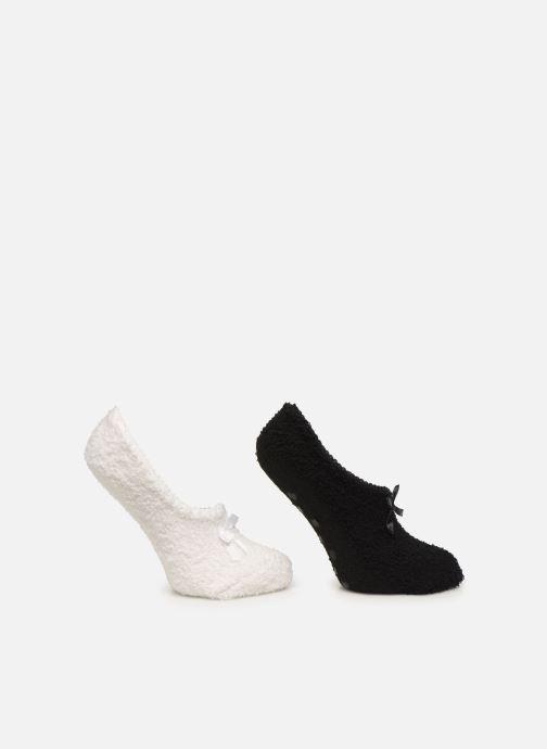 Chaussettes soft femme lot de 2