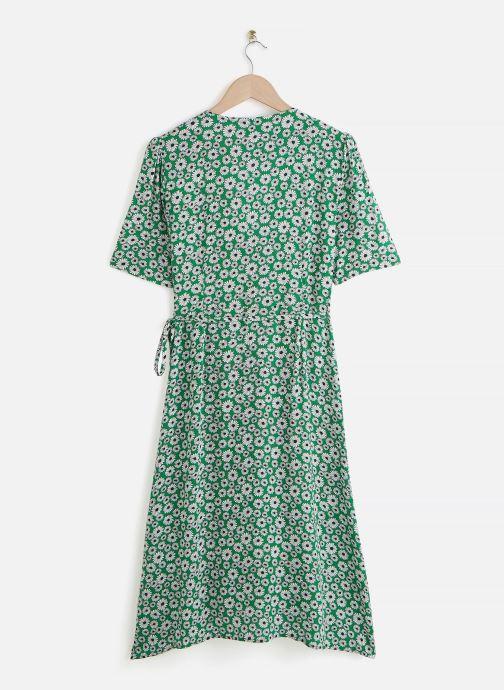 Vêtements Frnch Afifa Vert vue bas / vue portée sac