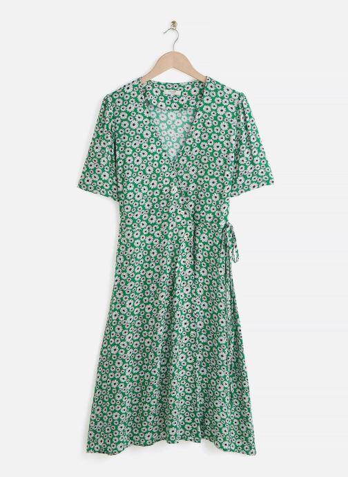 Vêtements Frnch Afifa Vert vue détail/paire