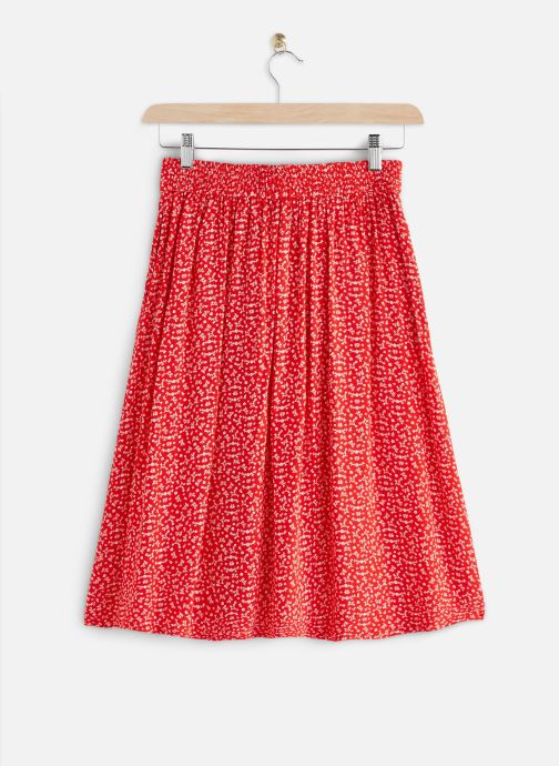 Vêtements Frnch Elyette Rouge vue bas / vue portée sac