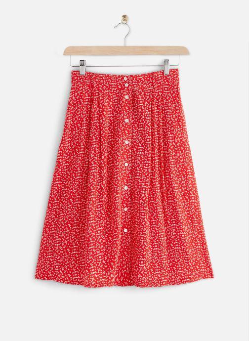 Vêtements Frnch Elyette Rouge vue détail/paire