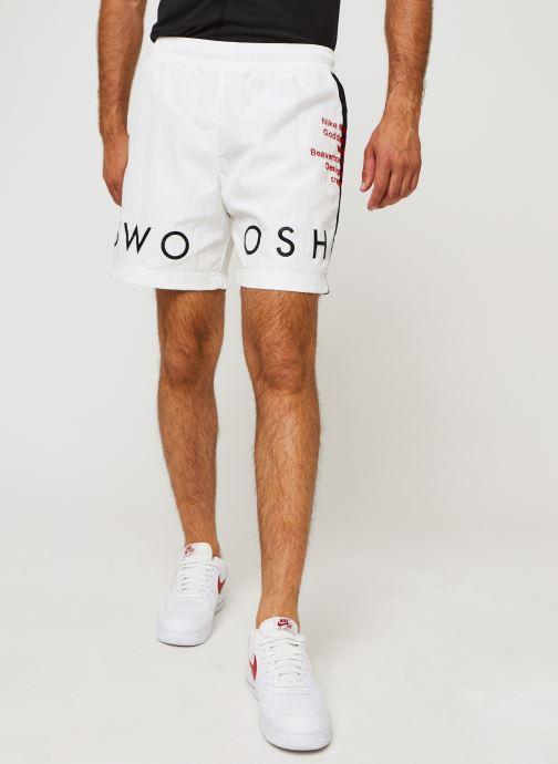 Tøj Accessories M Nsw Swoosh Short Wvn