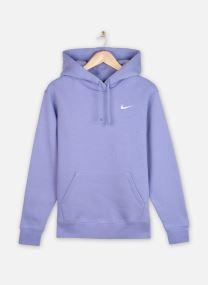 Sweatshirt hoodie - W Nsw Hoodie Flc Trend