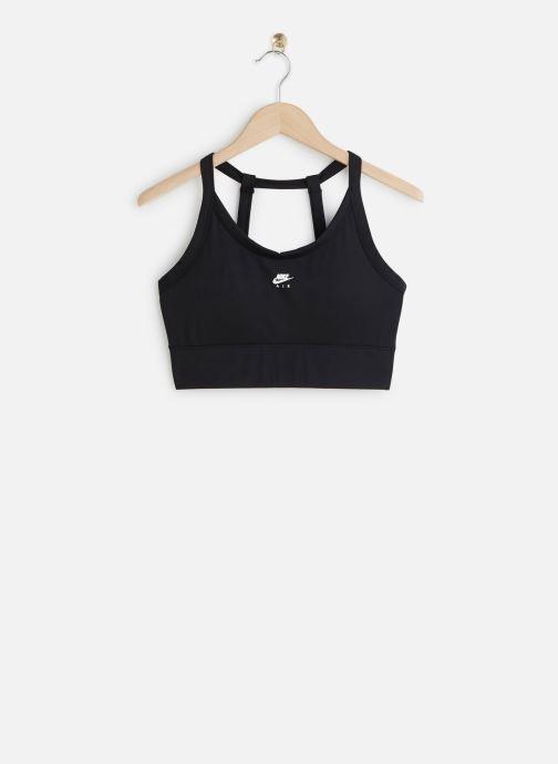 Vêtements Nike Nike Swoosh Nk Air Bra Pad Noir vue détail/paire