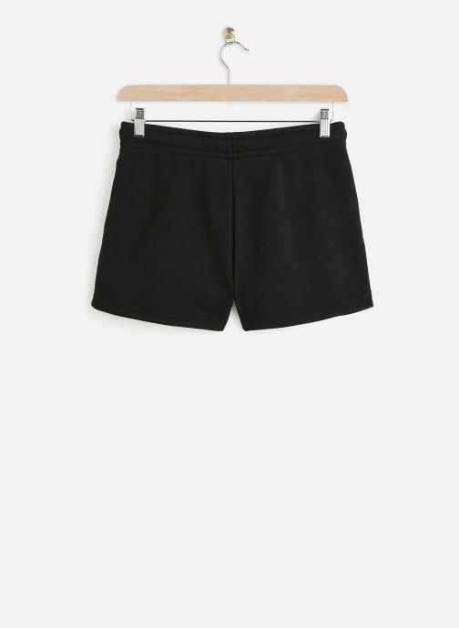 Vêtements Nike W Nsw Essntl Short Ft Noir vue bas / vue portée sac