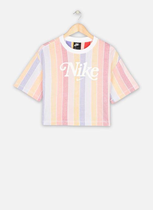 T-shirt - W Nsw Retro Femme Top Ss Aop