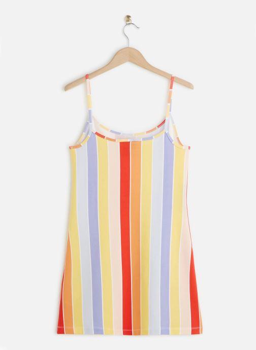 Vêtements Nike W Nsw Retro Femme Dress Aop Multicolore vue bas / vue portée sac