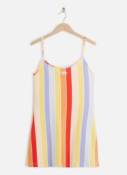 Vêtements Nike W Nsw Retro Femme Dress Aop Multicolore vue détail/paire