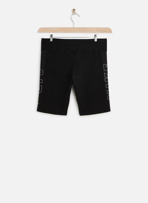 Vêtements Nike W Nsw Air Bike Short Noir vue bas / vue portée sac