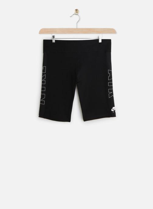 Vêtements Nike W Nsw Air Bike Short Noir vue détail/paire