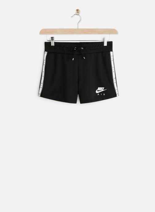 Kleding Nike W Nsw Air Short Pk Zwart detail
