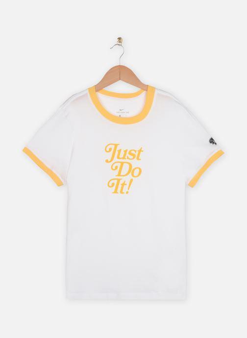 T-shirt - W Nsw Tee Ringer Retro Fem