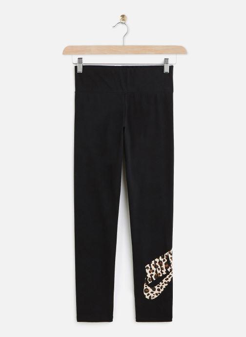 Vêtements Nike W Nsw Prnt Pack Lggng Noir vue détail/paire