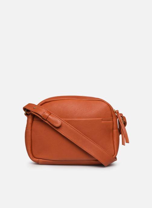 Handtaschen Georgia Rose Colette orange ansicht von vorne