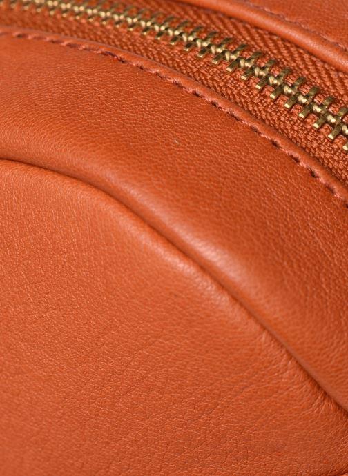 Handtaschen Georgia Rose Colette orange ansicht von links